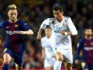 راکیتیچ: خروج رونالدو از رئال مادرید مرا خوشحال خواهد کرد