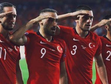 قرعه ی نسبتا خوب ترکیه در یورو