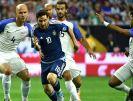آرژانتین 4-0 امریکا؛ سومین فینال آلبی سلسته در سه سال گذشته