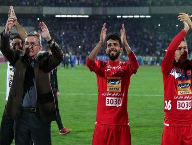 برانکو به همراه پرسپولیس به تهران نمیآید