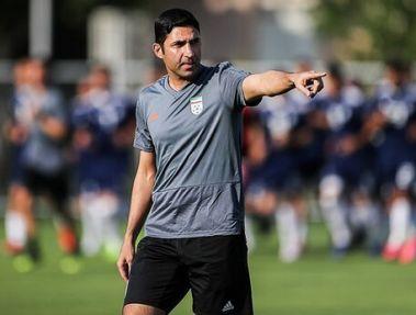 هاشمیان : لیست نهایی تیم ملی به زودی اعلام میشود